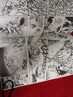 Two Anime Manga Comic Books!