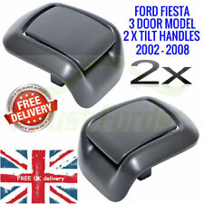 FORD FIESTA 3dr 6 MK6 2002-2008 Seat Tilt Handle FRONT LEFT & RIGHT x 2 pcs NEW