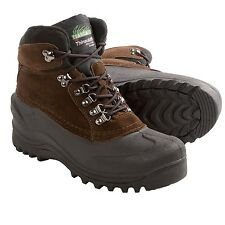 Itasca Ice Breaker Men's Brown Snow Boots - Men's Size 11 FREE USA SHIPPING