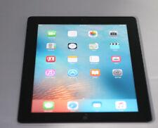 Apple iPad 2 64GB, Wi-Fi 9.7in - Black MC775LL/A A1396 IOS 9.3.5