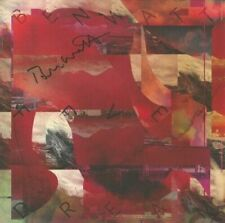 More details for ben watt (everything but the girl) fever dream limited edition signed art print