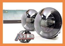 2010 2011 2012 2013 Chevrolet Camaro V6 Fog Lights Morimoto LED OEM Replacement