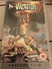 National Lampoon's Vacation UMD Movie for PSP