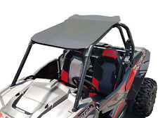 Polaris RZR XP XP2 900 / 1000 Aluminum Roof 2 Seats Gray