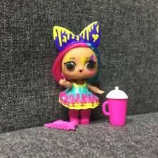 Lol Surprise relooking série #Hairgoals Tots surprise doll 557050