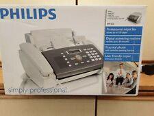 More details for philips  professional  fax machine  ipf 555  brand new in unopened box