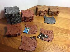 47 pcs Fortnite Building Materials Pieces Jazwares