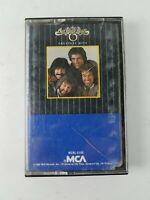 Oak Ridge Boys Greatest Hits Cassette Tape 1980