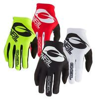 O'Neal Matrix ICON Handschuhe MTB MX Moto Cross Mountain Bike Fahrrad Downhill