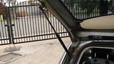 FIAT 500 HATCH STRUTS PAIR 03/08- 17
