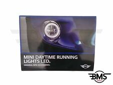 BMW MINI LED Marcia Diurna Luci DRL KIT R56 R55 R57 R58 R59 R60 R61