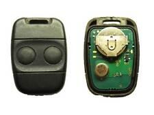 Original Rover Llave Llave de control remoto 25 45 100 200 400 ZS MG ZR MGF2 KEY