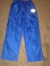 Fila Boys Size 14/16 Blue Pants New $40 Retail