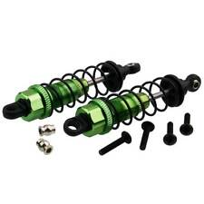 RC AX30090 Green AL. Shock Absorbers (90mm) For Axial SCX10 Jeep Wrangler 90028