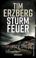 Sturmfeuer (Anna Krüger) von Erzberg, Tim | Buch | Zustand sehr gut
