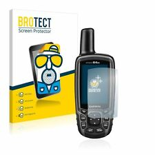 Garmin GPSMAP 64st Hand Held , 2x BROTECT® Matte Screen Protector hardcoated