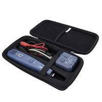Hard Case for Fluke Networks Pro3000 Tone Generator and Noice Filtering Probe
