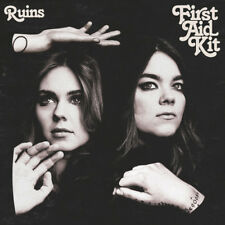 First Aid Kit - Ruins [New Vinyl LP] Gatefold LP Jacket, 180 Gram, Digital Downl