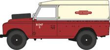 Modellini statici di auto, furgoni e camion fuoristrada per Land Rover