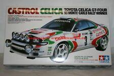 Tamiya 24125 1/24 Toyota Celica '93 Monte-Carlo