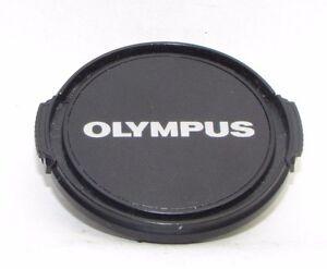 Olympus LC-40.5 40.5mm Lens Front Cap Made in Japan Genuine