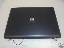 OEM HP Pavilion dv6000  LCD BACK COVER + Hinges 432919-001