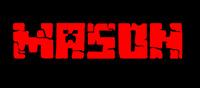 Personalised Name/Word Iron On heat transfer Minecraft Font boys Tshirt
