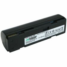 Wasabi Power Battery for Toshiba NP-100 and PDR-M3
