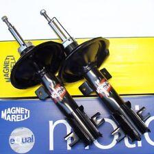 2x Ammortizzatori A PRESSIONE A GAS ANTERIORE LANCIA DEDRA 835-MAGNETI MARELLI