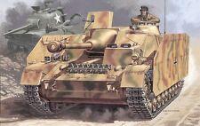 Italeri 1/35 Sd Kfz Stug 167 Strumgeschutz Tank Model Kit 6491