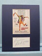 "James Mason in ""Georgy Girlf"" & Lynn Redgrave autograph as Georgy"