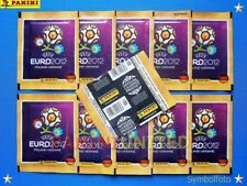 Panini★EURO 2012 EM 12★10x Tüten/packets/bustine German Version - RAR!