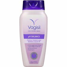 Vagisil pH Balance Daily Intimate Wash, 12 fl oz