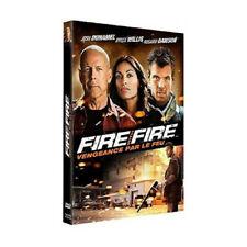 Fire with fire (Vengeance par le feu) DVD NEUF