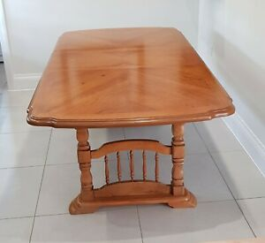 Dinning table & Chairs 4 set with Illuminating glass Display Cabinet,