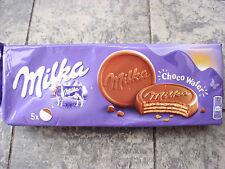 2 Packs MILKA Milka Choco Wafers of 150 grams net -german product-