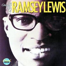 Ramsey Lewis Trio -The Greatest Hits Nuevo CD