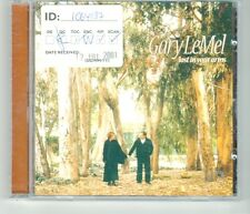 (HJ543) Gary LeMel, Lost In Your Arms - 2001 CD