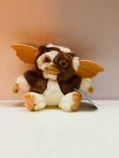 Mini Gizmo Plush Gremlin Toy - Gremlins Figure Smiling 6inch NECA