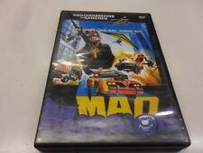 DVD  Mad Mission, Part 1 - Knochenbrecher und Kanonen