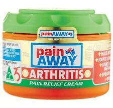 PAIN AWAY ARTHRITIS CREAM 70G TUB