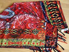 Tuch von STREET ONE ca. 88 x 88 cm orange NEU