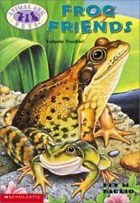 Frog Friends (Animal Ark Pets #15)