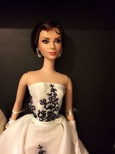 Gold label, Silkstone Audrey Hepburn barbie doll