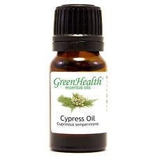 10 ml Cypress Essential Oil (100% Pure & Natural) - GreenHealth