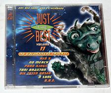 Pop Rock Sampler Musik CD