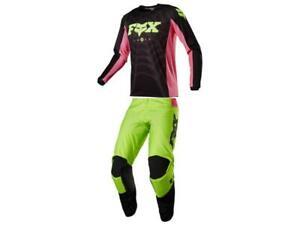 2020 Fox Racing 180 Venin Motocross *ADULT* Gear Combo - 2020 SX Limited Edition