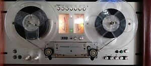 Pioneer RT-707 Reel To Reel Tape Player working condition with owners manual