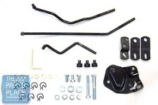 55-73 4 Speed Shifter Linkage Installation Kit For Hurst Chevrolet Complete Kit