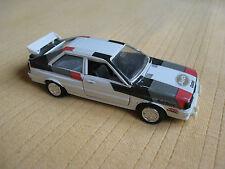 Audi Quattro --Urquattro-- von Conrad  1:43  Nr: 1020